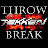 TEKKEN Throw Break Trainer