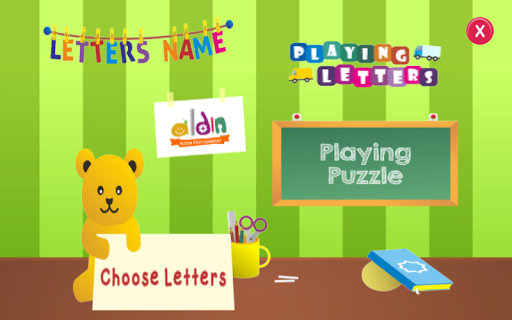 Play Letter