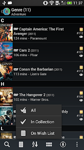 CLZ Movies - screenshot thumbnail