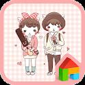 Yangsooni(love day)Dodol Theme