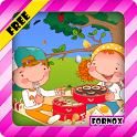 Mystery Hidden Object For Kids icon