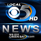 WFRV Local5 News WeAreGreenBay icon