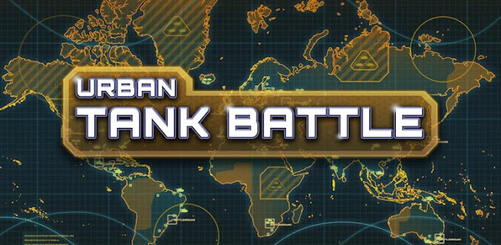 Urban Tank Battle apk