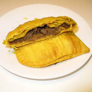 Jamaican Patties.