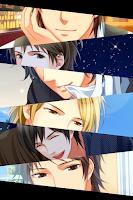Screenshot of 禁断の恋~許されない二人~ 【無料の乙女ゲーム・恋愛ゲーム】