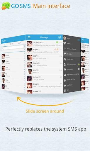 GO短信加强版权限扩展包(部分机型)