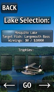 i Fishing Lite- screenshot thumbnail