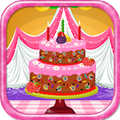 Birthday party baby games