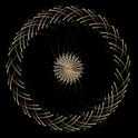 Live Particles logo