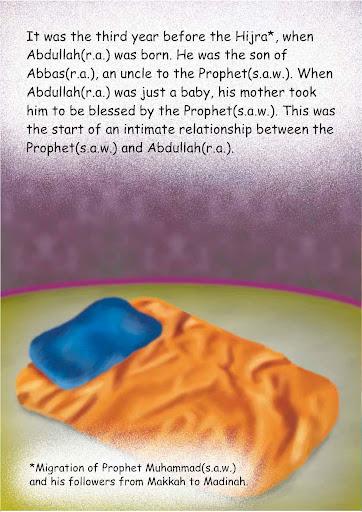 Companions of Prophet Story 4