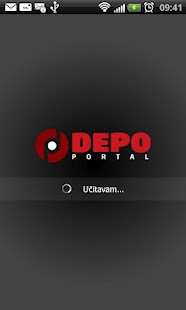 Depo.ba - screenshot thumbnail