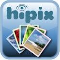 hipix (beta) logo