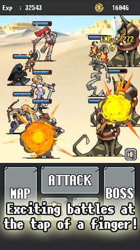 Automatic RPG 1.3.3 screenshots 6