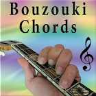 Bouzouki Chords icon