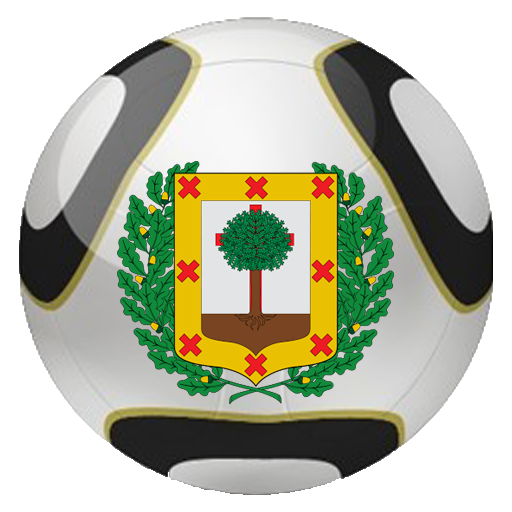Fútbol Bizkaino LOGO-APP點子