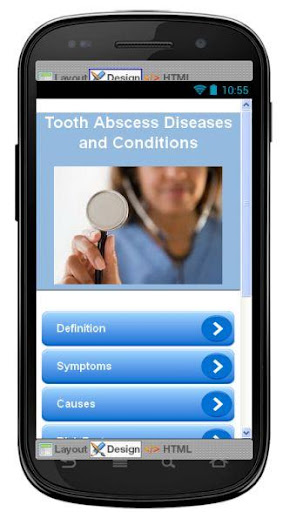 Tooth Abscess Information