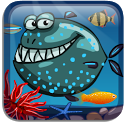 Aquarium Live Wallpaper Free icon