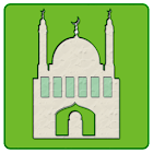 Nearest Masjid icon