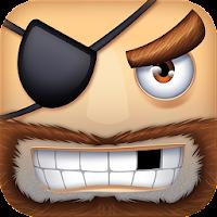 Potshot Pirates 3D Free 1.10
