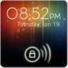 ICS Lock Screen Pro Launcher icon