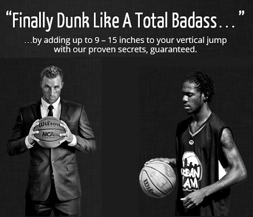 How To Dunk - Vertical Jump