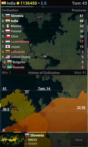 Age of Civilizations Lite 1.1534 screenshots 6