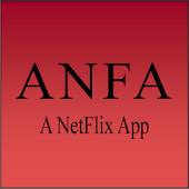 ANFA - A NetFlix App