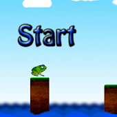 Froggy Jump Game Free