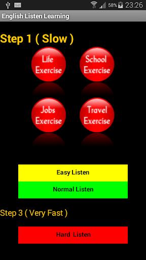 English Listening Pro Full