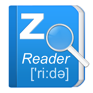 Zo Reader