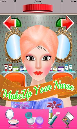 玩家庭片App|Nurse Fashion Dressup免費|APP試玩