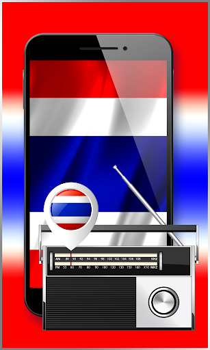 Thai Radio Stations