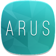 Arus - Icon Pack