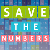 Save the numbers!