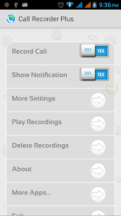 Call Recorder - IntCall on the App Store - iTunes - Apple