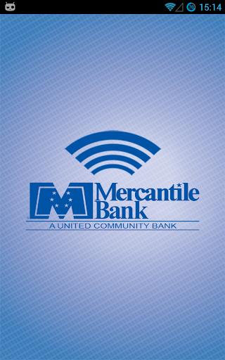 Mercantile Mobile Banking