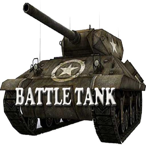 Battle Tank LOGO-APP點子