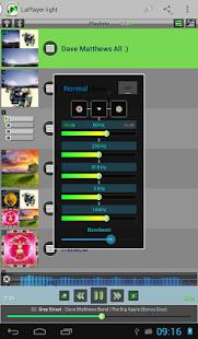 玩免費音樂APP|下載LaPlayer light app不用錢|硬是要APP
