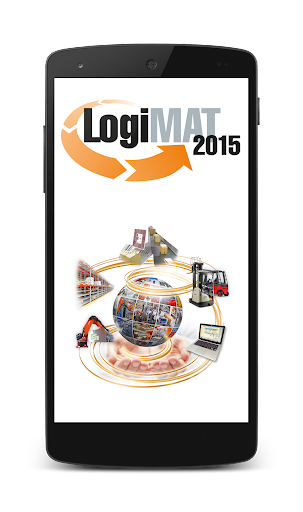 LogiMAT 2015