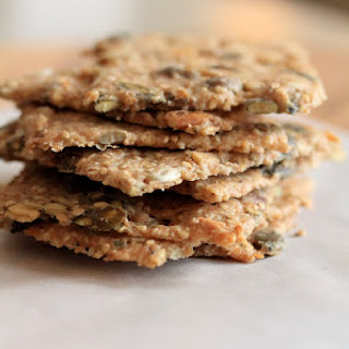 Danish Crackers