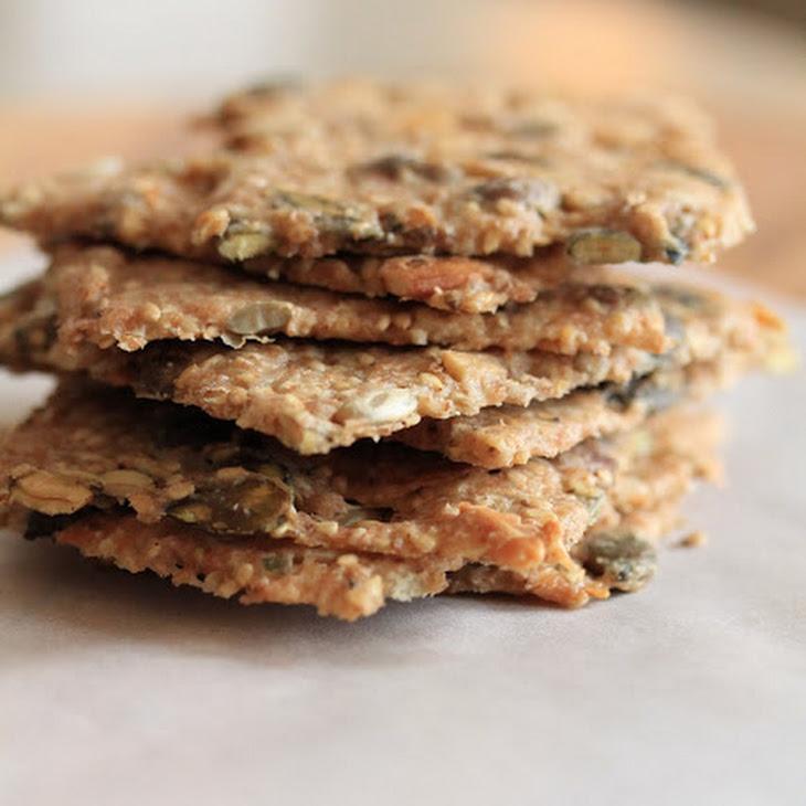 Danish Crackers