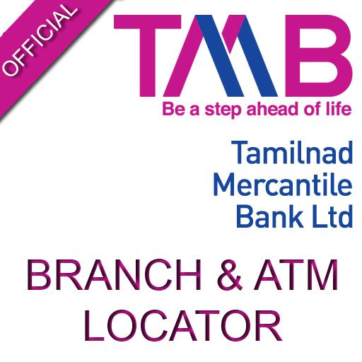 TMB Locations LOGO-APP點子