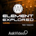 Waves 301 - Element Explored icon