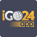 iGO24 Estonia icon