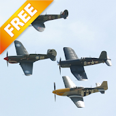 WWII - Fighters & Bombers FREE