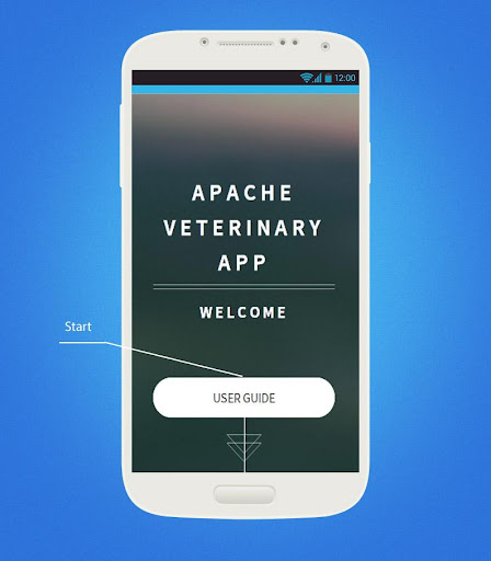 Apache Veterinary App