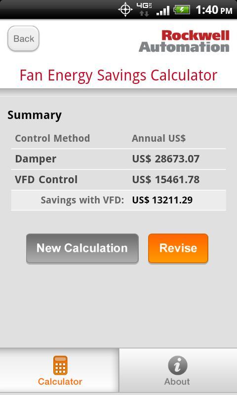 Electric motor energy consumption calculator how to for Electric motor cost calculator