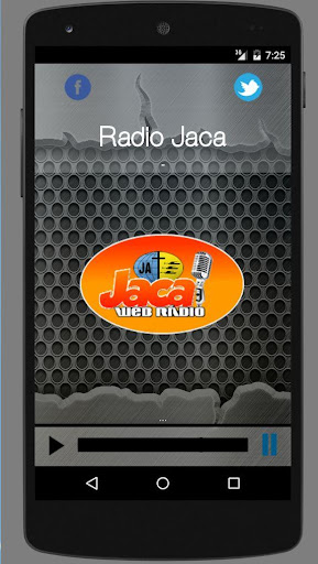 Web Radio Jaca