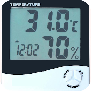 Weather Station 1.4 Icon