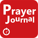 Dec 2014 Prayer Journal icon